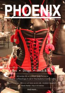 Phoenix 4 cover